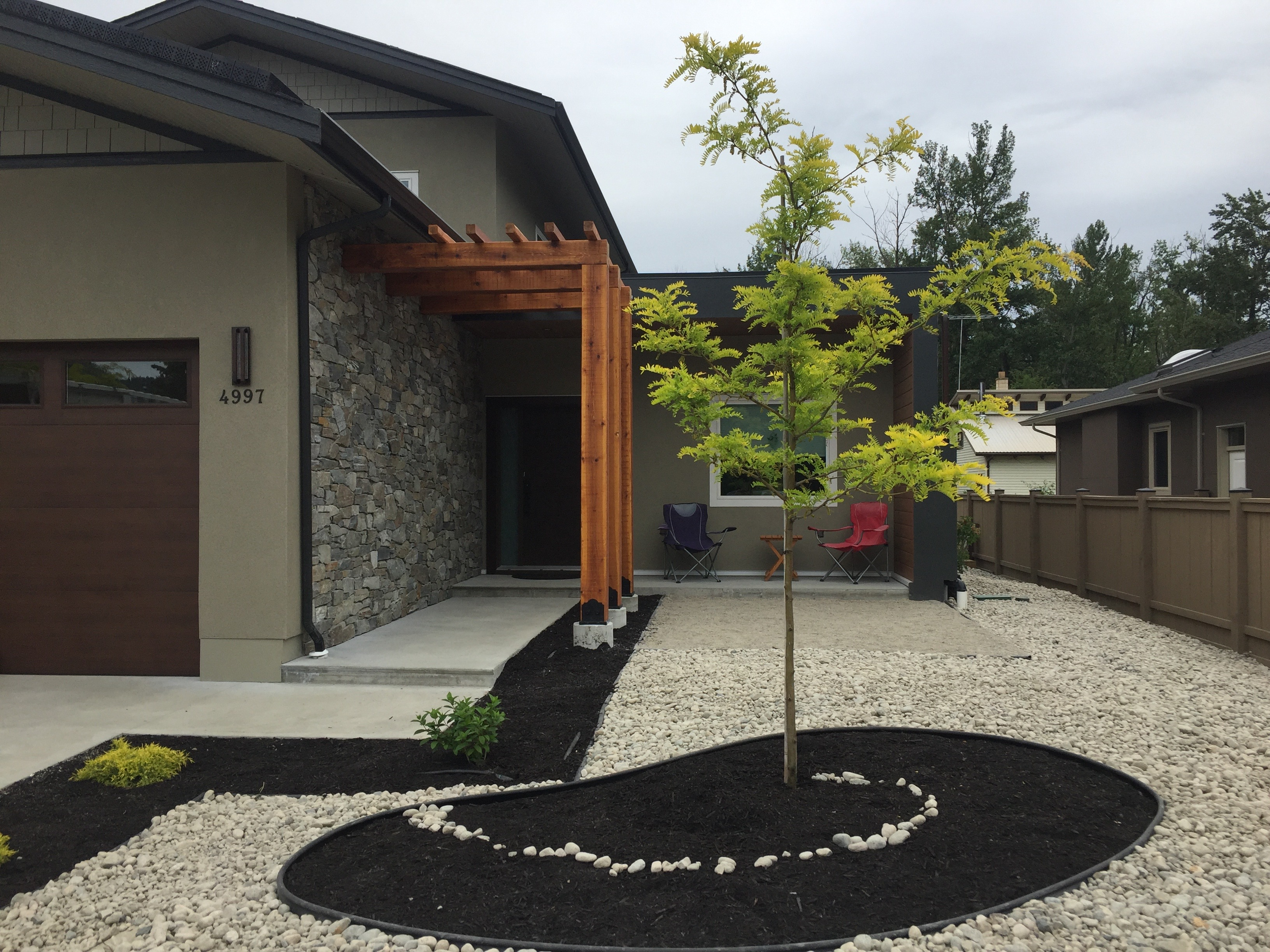Net Zero Home 2019 Design/Build